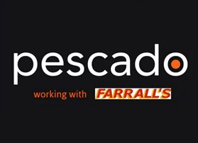 Pescado Working with Farrall's Transport